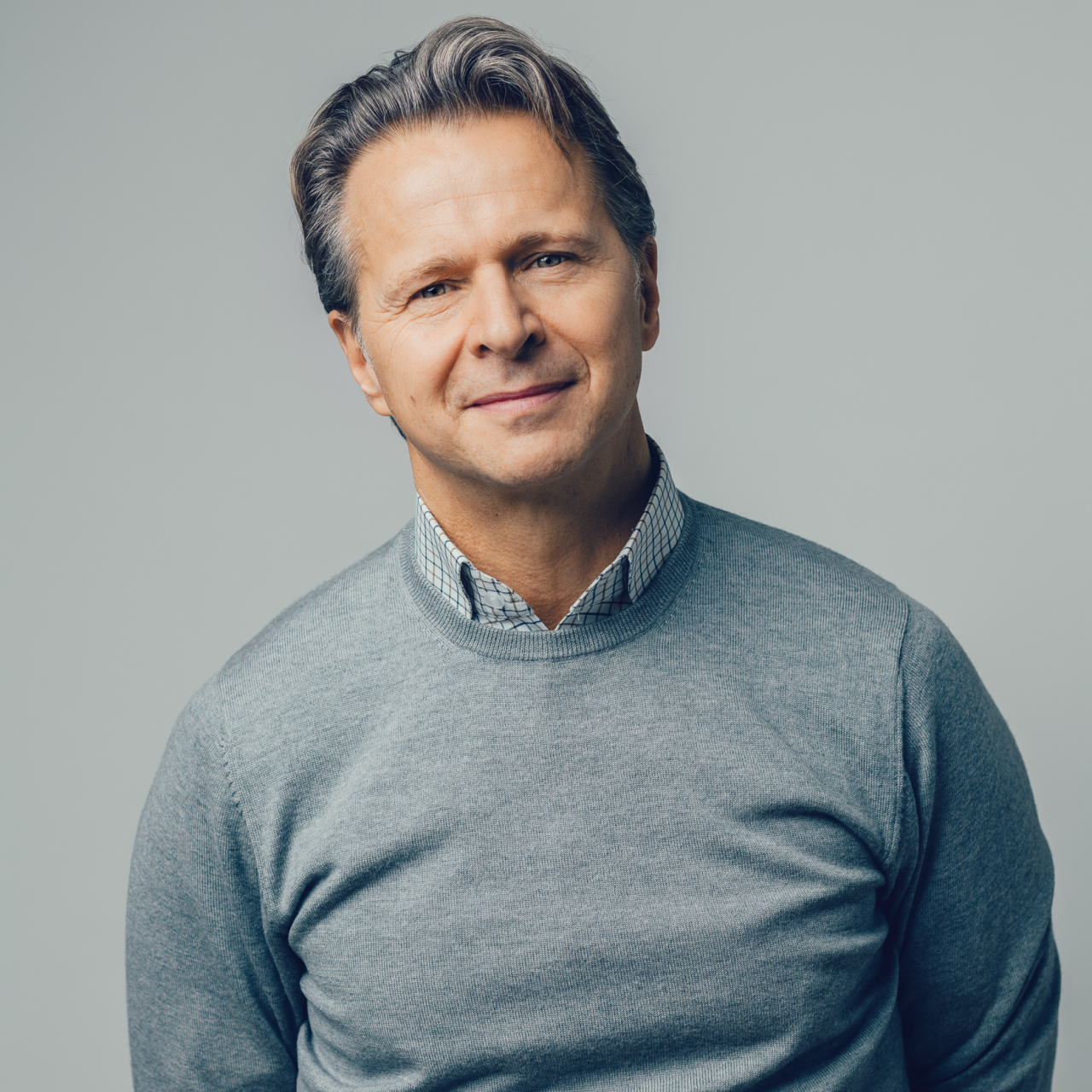 Patrik Lundström
