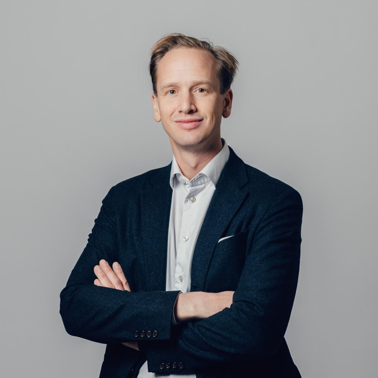 Henrik Norlin