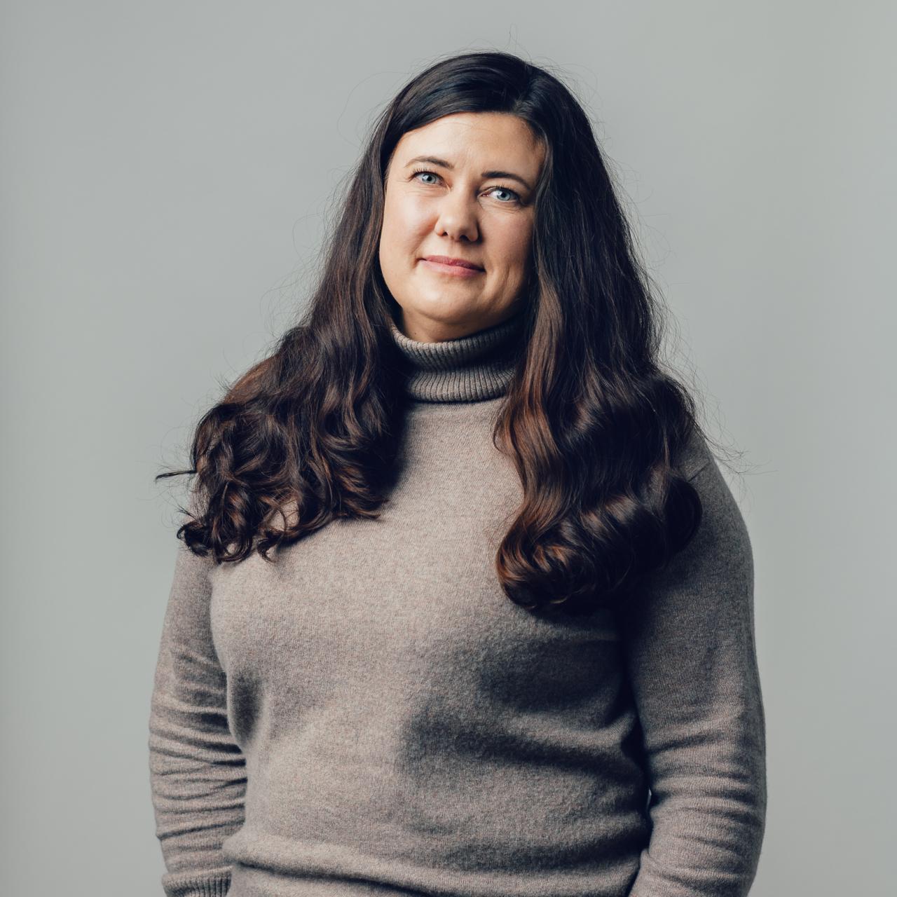 Jenny Fredricsdotter
