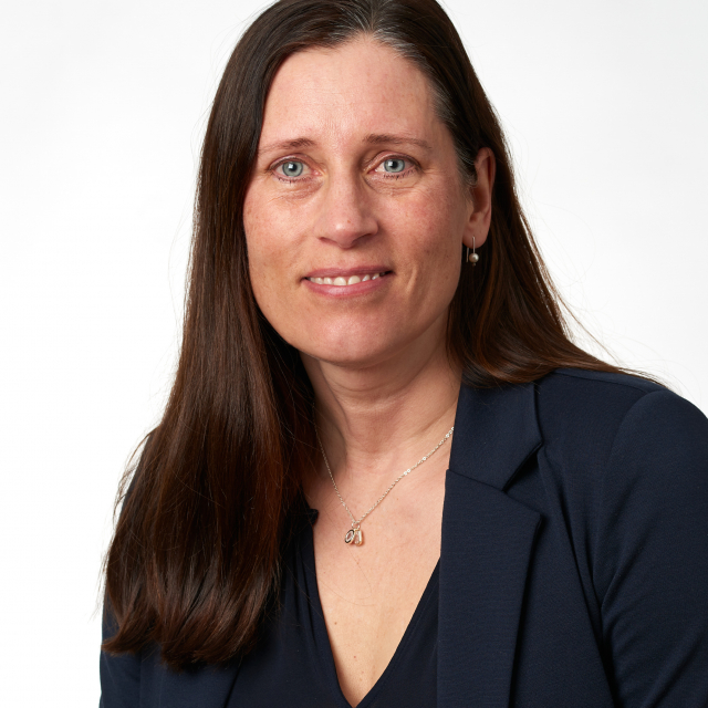 Dr. Kristina Elg Christoffersson